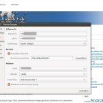 Roger Router Einstellungen: die MSN und der Kontroller muss richtig sein