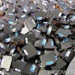 Reciclaje de los cartuchos de tinta de HP