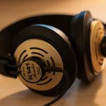AKG K141 Monitor-Kopfhörer mit 600 Ohm Impedanz
