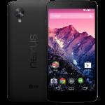 Nexus 5 schwarz