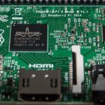 Board of the Raspberry Pi 2: More performance thanks to Quadcore and 1 GB RAM