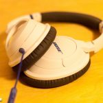 BOSE SoundTrue Around-Ear Kopfhörer