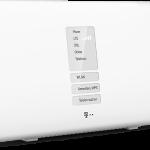 DSL/LTE-Hybrid-Router der Telekom