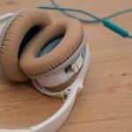 Noise Cancelling nur mit zusätzlicher Batterie