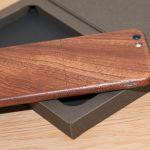 Miniot 6s: Tasten aus dem selben Holz