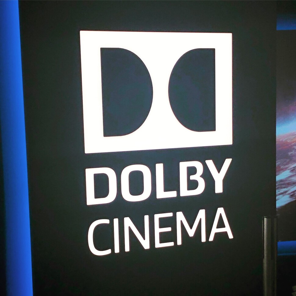 Dolby Cinema at Mathäser Munich